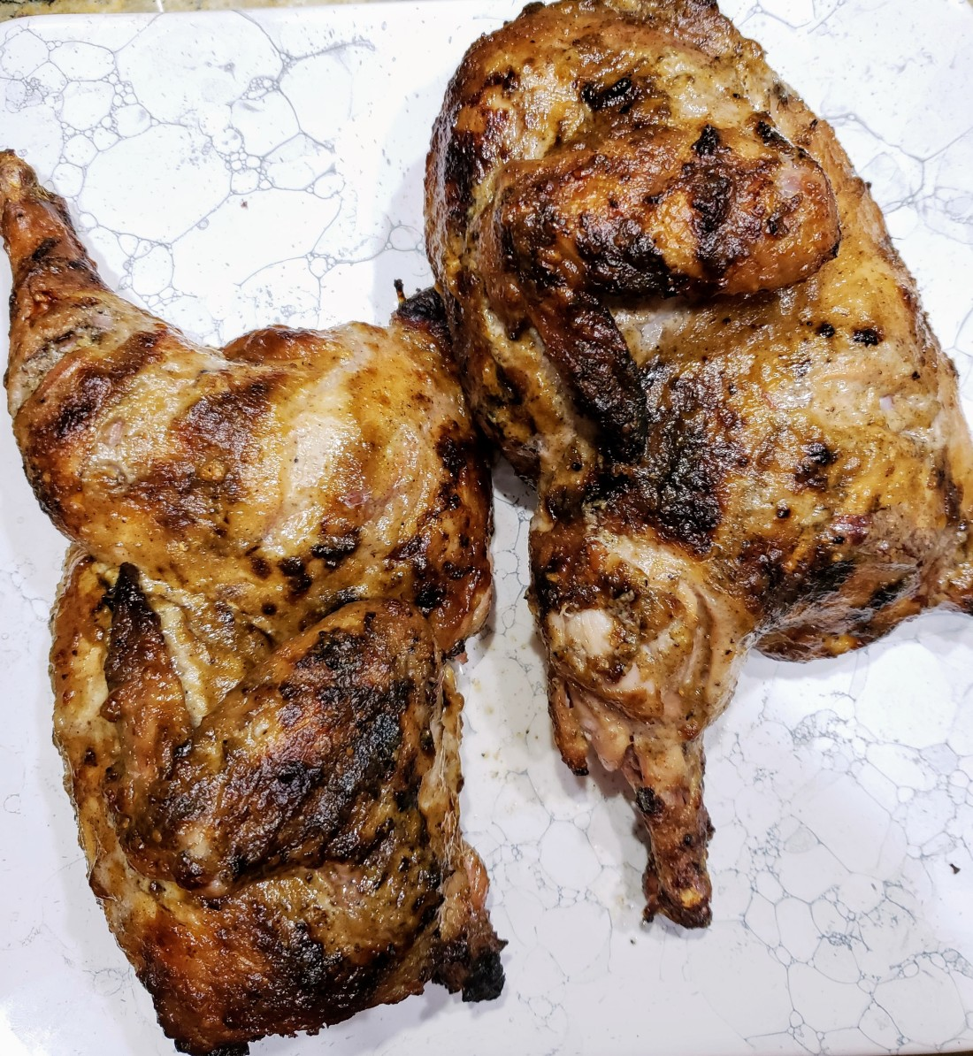 Lebanese Chicken Halal Bbq Pitmasters